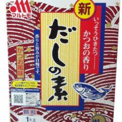 Marutomo Hondashi