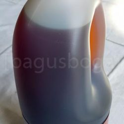 Nissin Goma Oil Bottle