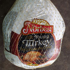 Norbest Turkey Whole