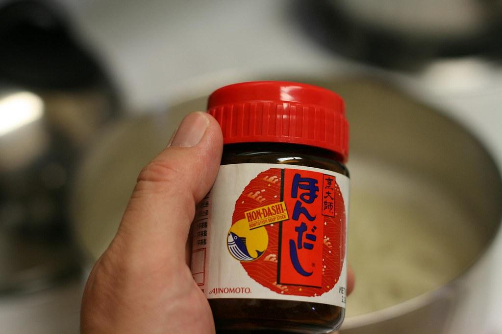 Hondashi